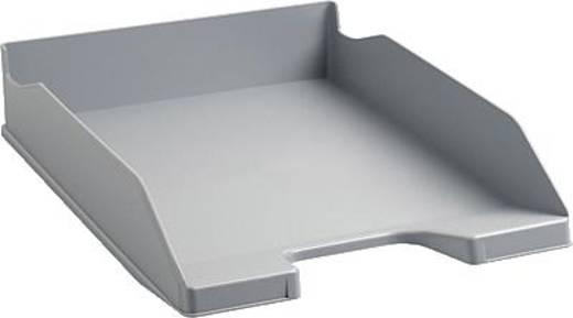 Multiform Briefkorb COMBO, steingrau/11341D 346x255x65mm Polystyrol DIN A4