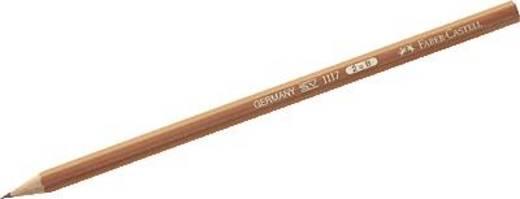 Faber-Castell Wasserlasierter Bleistift/111700 HB