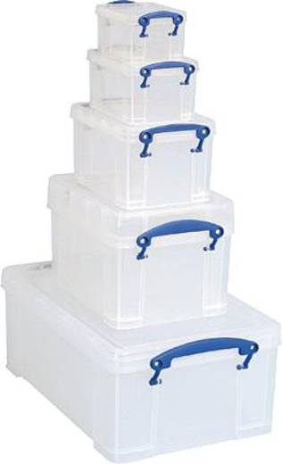 Really Useful Products 5 in 1 Bonus Pack 9L/3L/1.6L/0.7L/0.3L/9L5IN1C14-6