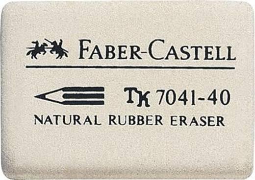 Faber-Castell Radiergummi 7041-40/184140 34x26x8mm