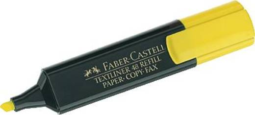 Faber-Castell Textliner/154807 gelb