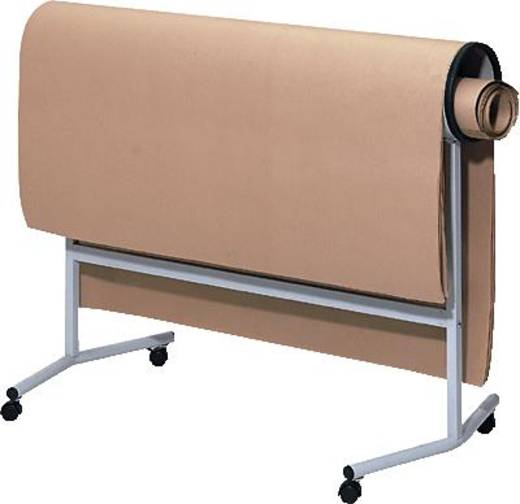 FRANKEN Moderationspapier/UMZ MP 140x110cm beige Kraftpapier 80 g/qm Inh.100