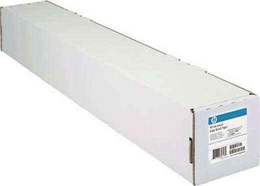 Plotterpapier HP Universal Bond Paper Q1396A 61 cm x 45.7 m 80 g/m² 1 Rolle(n)