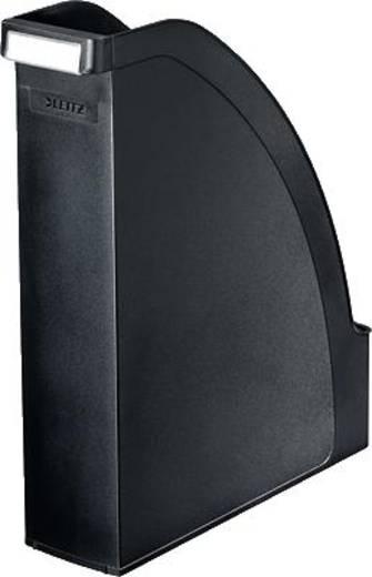Leitz Stehsammler Plus Serie/2476-00-95 78x278x300/57mm schwarz