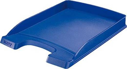 Leitz Briefkorb Plus Serie 5237/5237-00-35 255 x 37 x 360 mm. blau