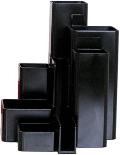 M&M Stifteköcher Multiboy/68520201SP schwarz