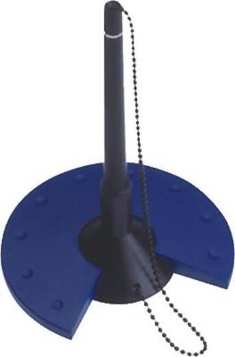 helit Kugelschreiberständer/H6359093 blau