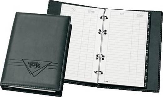 VELOFLEX Ersatzeinlagen für Telefonringbücher /5359000 A5 Karton Inh.25 Blatt
