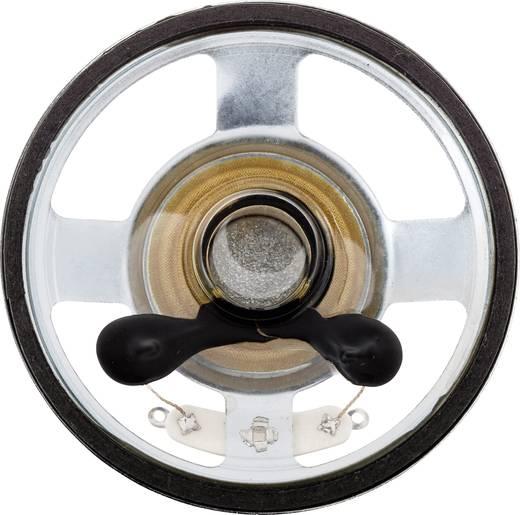 Lautsprecher LSM-66 M/F Geräusch-Entwicklung: 88 dB 8 Ω Nennbelastbarkeit: 500 mW 430 Hz Inhalt: 1 St.
