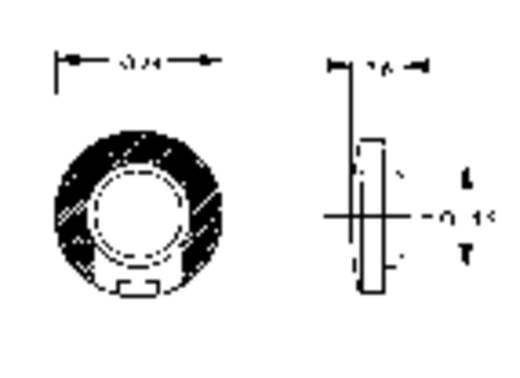 Miniaturlautsprecher LSF-M Serie Geräusch-Entwicklung: 104 dB 32 Ω Nennbelastbarkeit: 100 mW 350 Hz Inhalt: 1 St.