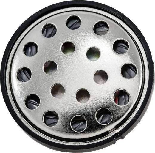 Miniaturlautsprecher LSF-27 M/SC/G 32 Ω Geräusch-Entwicklung: 119 dB 32 Ω Nennbelastbarkeit: 100 mW 220 Hz Inhalt: 1 St.