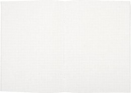 K + E Geschäftsbuch /8614211-600K40 A4 hellblau kariert 80g/qm Inh.40 Blatt