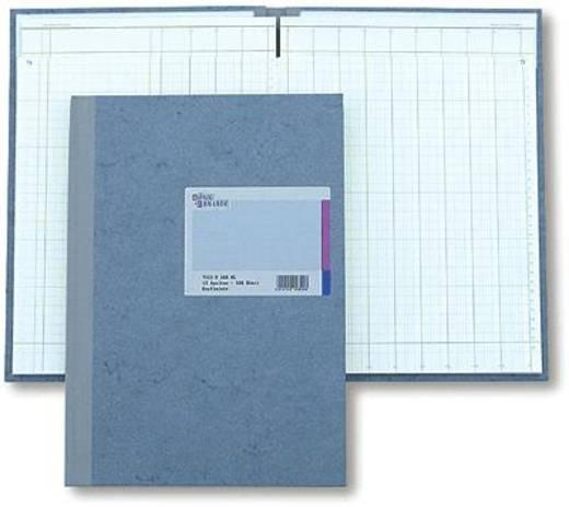 K + E Spaltenbuch Deckenband/8611062-7106P96KL A4 6 Spalten Inh.96 Blatt