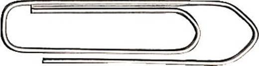 Briefklammern/110024 26mm verzinkt spitz Inh.100