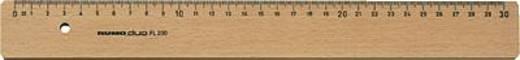 Rumold Holzlineale/FL230-20 20cm