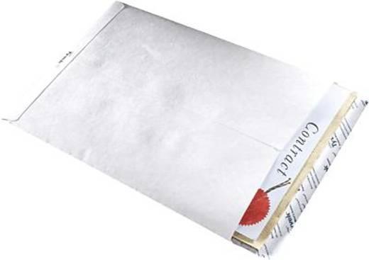 Versandtaschen Tyvek, HK/11784 B4 weiß 55 g/qm Inh.100