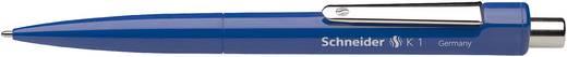 Schneider K 1 Kugelschreiber/3153 blau