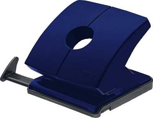 Novus Locher B225/025-0295 blau 25 Blatt