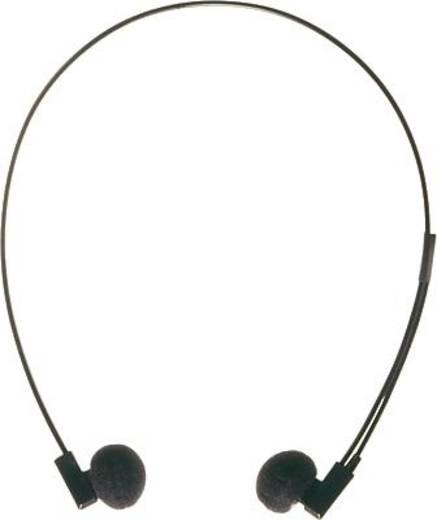 Kopfhörer de Luxe mit 3,5 mm Stecker