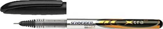SCHNEIDER XTRA Tintenkugelschreiber/8051 schwarz