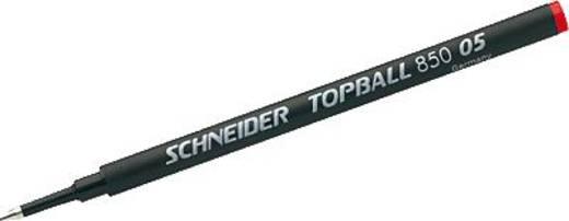 Mine 850 für SCHNEIDER TOPBALL Tintenkugelschreiber/8502 rot