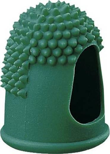 Läufer Blattwender/77419 Nr.4-Ø 19mm grün