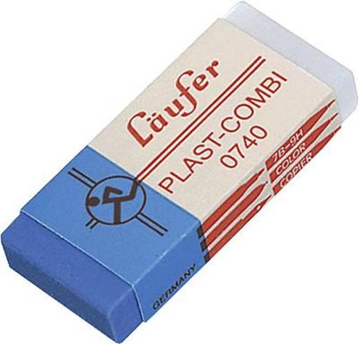 Radierer LÄUFER PLAST-COMBI/0740 46x20x9mm