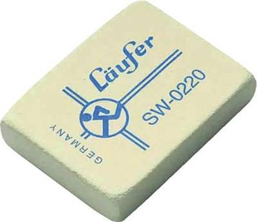Radierer LÄUFER SW/0220 48x36x10mm