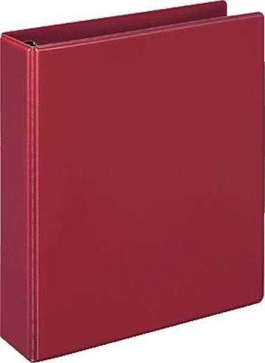 Veloflex Ringbuch Comfort A5/4151020 DIN A5 rot PVC