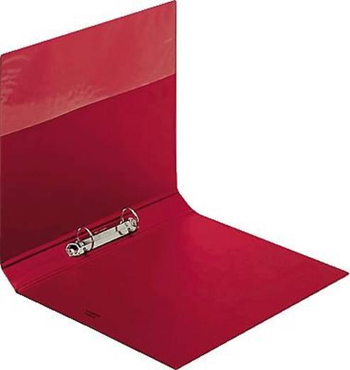 Veloflex Ringbuch Comfort/1149020 DIN A4 rot PVC