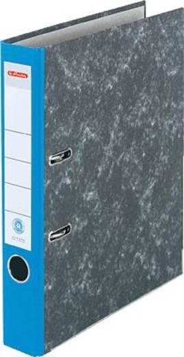 Herlitz Ordner Recycling/5141403 blau