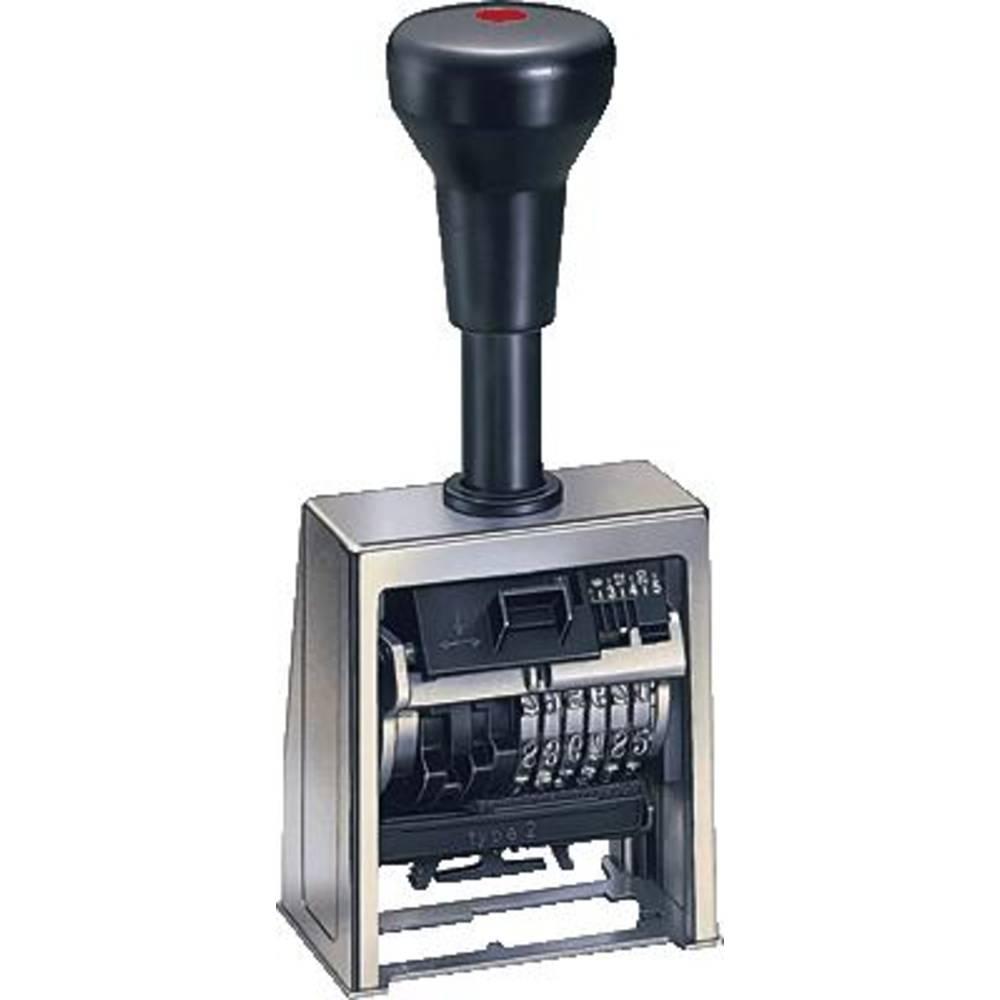 REINER stämpel B6/200300-011 6-ställig, 5,5 mm