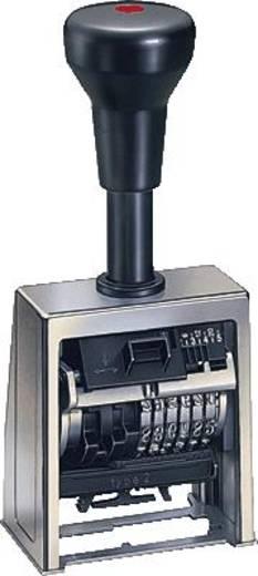 REINER Paginier-Stempel B6/200300-011 6-stellig 5,5mm