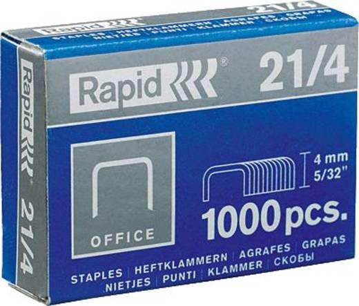 Rapid Heftklammer 21/4/24863400 Inh.1000