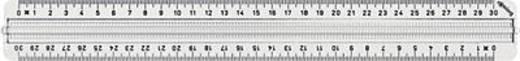 Rotring Lineale glasklar/S0221020 30cm