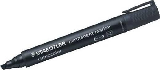 STAEDTLER Lumocolor permanent marker 350/350-9 schwarz