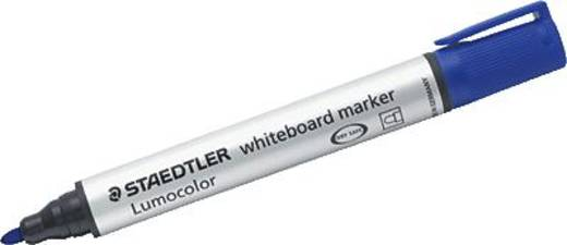 STAEDTLER Lumocolor Whiteboardmarker 351/351-3 blau 2 mm