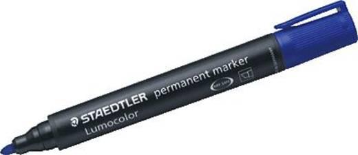STAEDTLER Lumocolor permanent marker 352/352-3 blau 2 mm