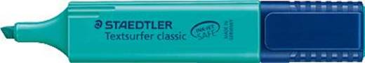 Staedtler Textsurfer classic 364/364-35 türkis