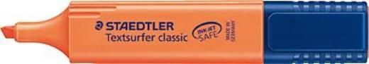 Staedtler Textsurfer classic 364/364-4 orange