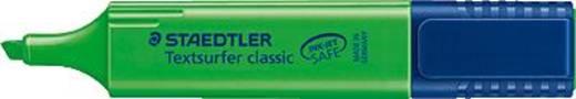 Staedtler Textsurfer classic 364/364-5 grün