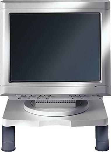 Fellowes 91712 Monitor-Erhöhung Höhen-Bereich: 5 bis 10 cm Platin-Grau
