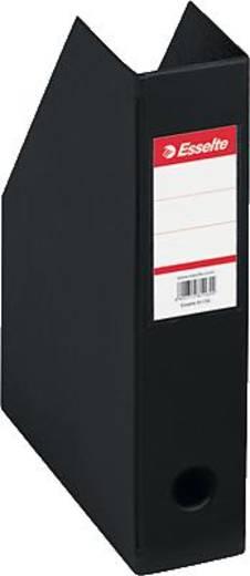 Esselte Zeitschriftenboxen A4/56007 70x234x315mm schwarz