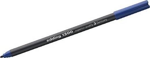edding Fasermaler 1300/4-1300003 blau