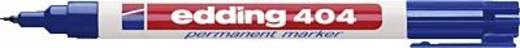 edding Permanentmarker 404/4-404003 blau