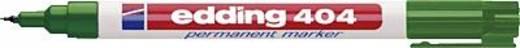 edding Permanentmarker 404/4-404004 grün