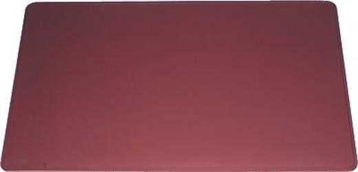Durable Schreibunterlage mit Dekorrille/7102-03 40x60cm rot
