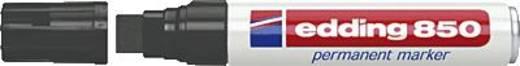 edding Permanentmarker 850/4-850001 schwarz