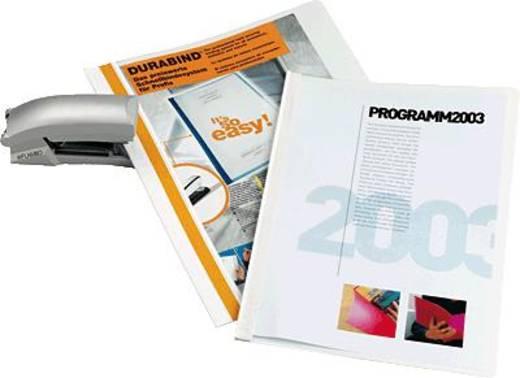 Durable Bindesystem DURABIND/2250-02 für DIN A4 weiß