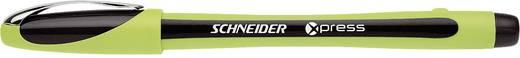 Schneider Fineliner Xpress 190001 hellgrün/schwarz 0,8 mm